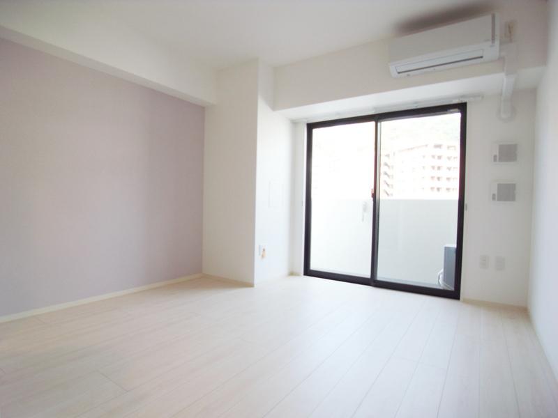 物件番号: 1025870864 Kobe Bonheur Residence  神戸市中央区生田町4丁目 1K マンション 画像3
