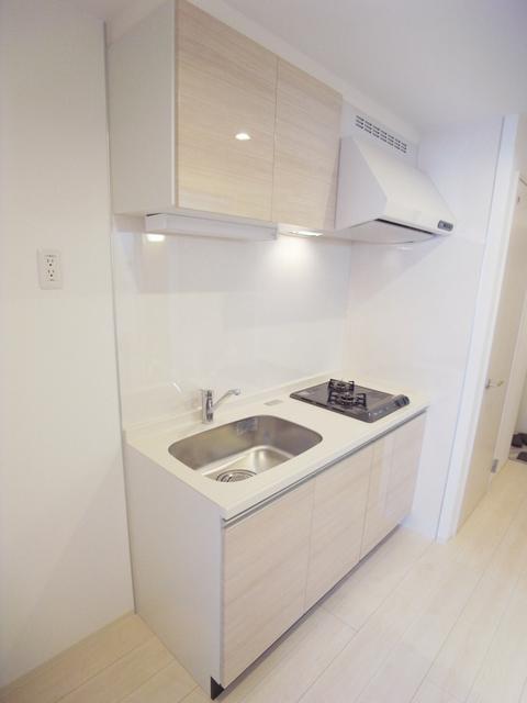 物件番号: 1025870864 Kobe Bonheur Residence  神戸市中央区生田町4丁目 1K マンション 画像4