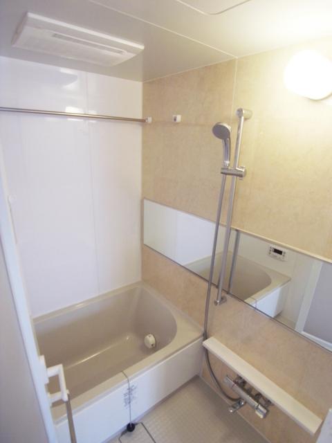 物件番号: 1025870864 Kobe Bonheur Residence  神戸市中央区生田町4丁目 1K マンション 画像6