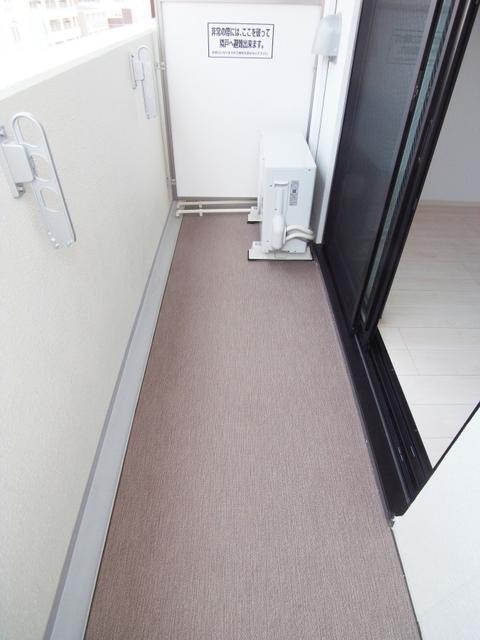 物件番号: 1025870864 Kobe Bonheur Residence  神戸市中央区生田町4丁目 1K マンション 画像12