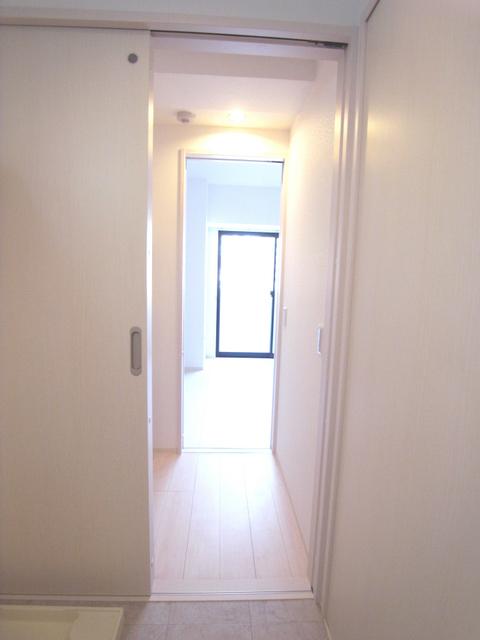 物件番号: 1025870864 Kobe Bonheur Residence  神戸市中央区生田町4丁目 1K マンション 画像17