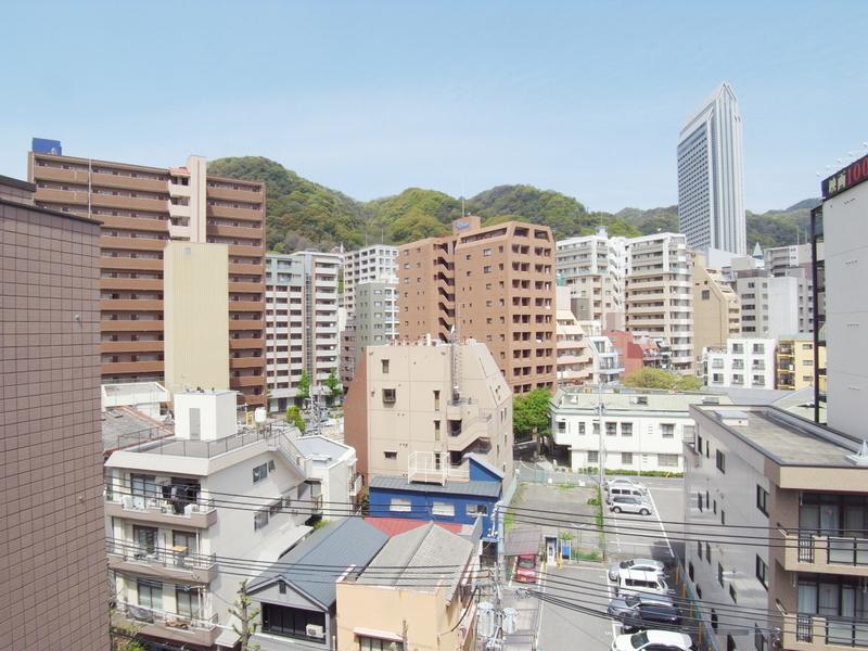 物件番号: 1025870864 Kobe Bonheur Residence  神戸市中央区生田町4丁目 1K マンション 画像31