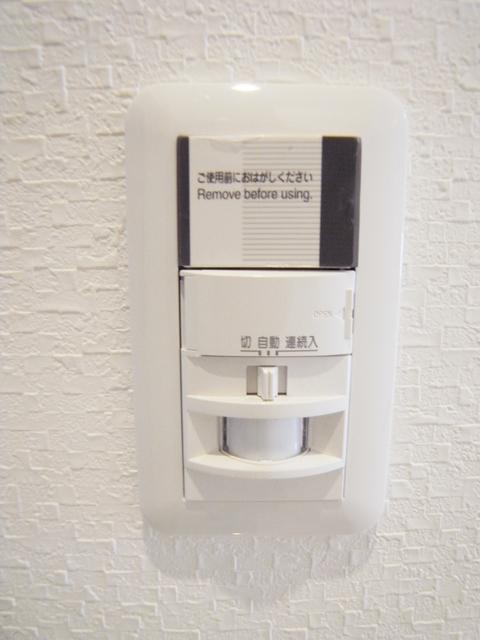 物件番号: 1025870864 Kobe Bonheur Residence  神戸市中央区生田町4丁目 1K マンション 画像33