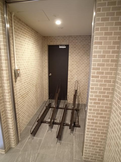 物件番号: 1025870864 Kobe Bonheur Residence  神戸市中央区生田町4丁目 1K マンション 画像36