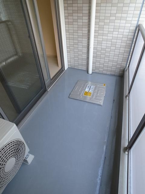 物件番号: 1025870885 ラージヒル神戸西  神戸市兵庫区西出町 1K マンション 画像12