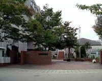 物件番号: 1025882584 ビレッジハウス港島タワー  神戸市中央区港島中町2丁目 3DK マンション 画像21