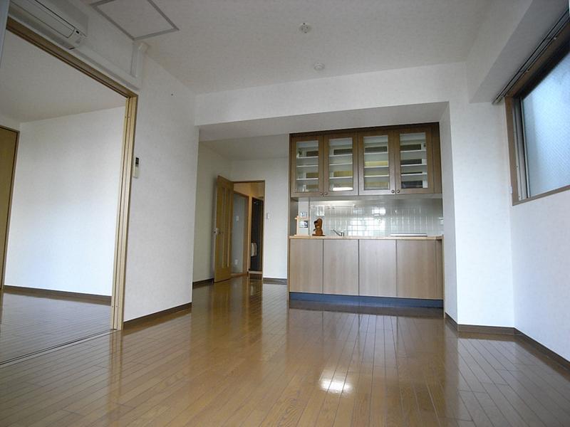 物件番号: 1025871073 メゾン二宮  神戸市中央区二宮町1丁目 2LDK マンション 画像2