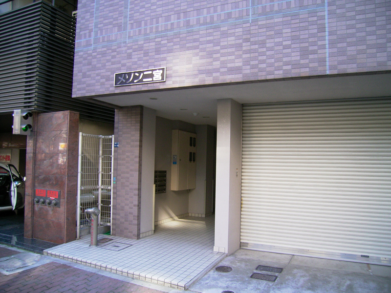物件番号: 1025871073 メゾン二宮  神戸市中央区二宮町1丁目 2LDK マンション 画像34