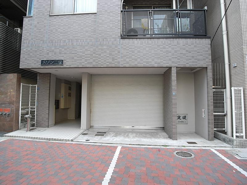 物件番号: 1025871073 メゾン二宮  神戸市中央区二宮町1丁目 2LDK マンション 画像36