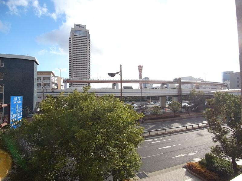 物件番号: 1025871140 KAISEI神戸海岸通第2  神戸市中央区海岸通2丁目 1DK マンション 画像8