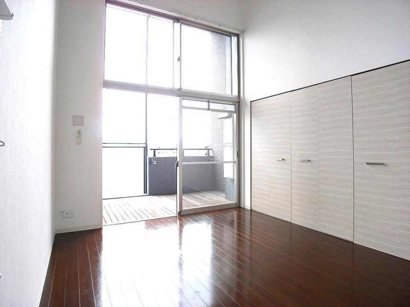 物件番号: 1025871233 WOB ROKKOHMICHI  神戸市灘区友田町3丁目 1K マンション 画像2