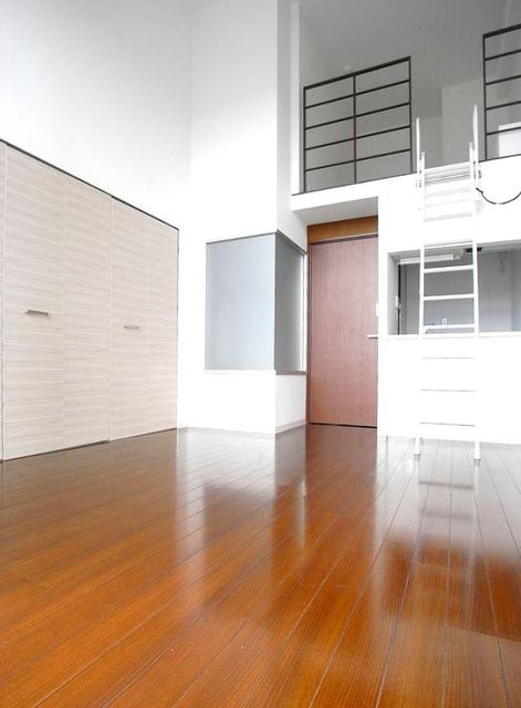 物件番号: 1025871233 WOB ROKKOHMICHI  神戸市灘区友田町3丁目 1K マンション 画像29