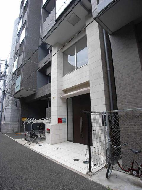 物件番号: 1025871233 WOB ROKKOHMICHI  神戸市灘区友田町3丁目 1K マンション 画像35