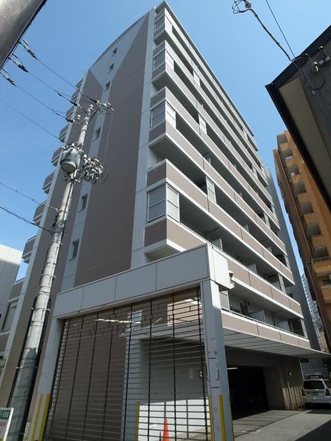 物件番号: 1025883834 ルミエールダイドー  神戸市中央区北長狭通7丁目 2K マンション 画像27