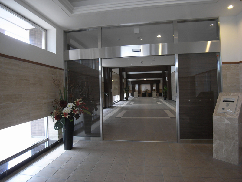 物件番号: 1025871275 ベリスタ神戸旧居留地  神戸市中央区海岸通 1LDK マンション 画像1