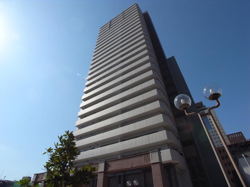 物件番号: 1025871275 ベリスタ神戸旧居留地  神戸市中央区海岸通 1LDK マンション 画像6