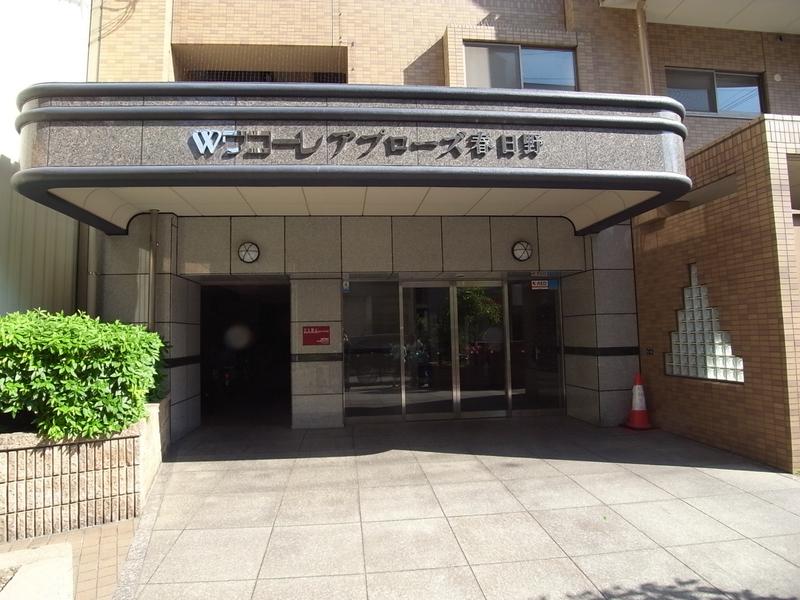 物件番号: 1025872298 ワコーレアプローズ春日野  神戸市中央区脇浜町3丁目 3LDK マンション 画像12