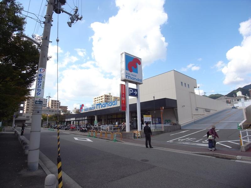 物件番号: 1025871334 ファステート神戸アモーレ  神戸市中央区割塚通2丁目 1K マンション 画像25