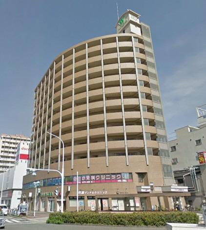 ワコーレ長田綜合ビル 602の外観