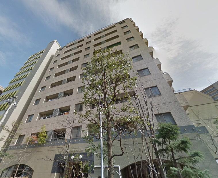 物件番号: 1025881585 ワコーレデュプレックス神戸  神戸市兵庫区新開地4丁目 2LDK マンション 外観画像