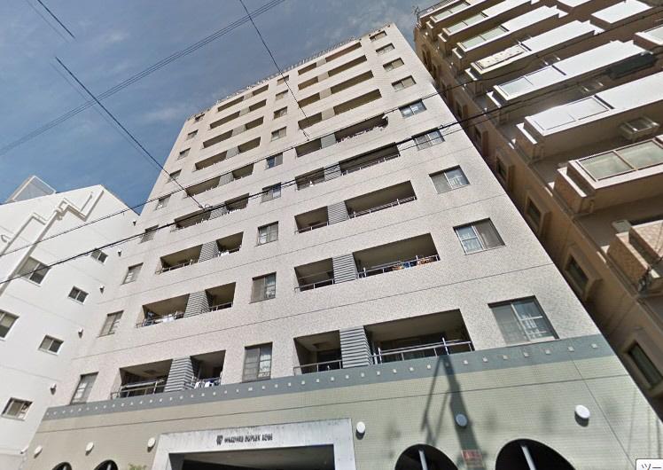 物件番号: 1025881585 ワコーレデュプレックス神戸  神戸市兵庫区新開地4丁目 2LDK マンション 画像2