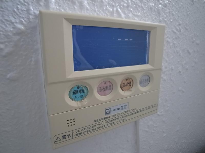物件番号: 1025884110 酒井マンション  神戸市中央区上筒井通6丁目 2DK マンション 画像9