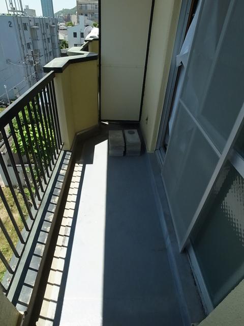 物件番号: 1025884110 酒井マンション  神戸市中央区上筒井通6丁目 2DK マンション 画像11