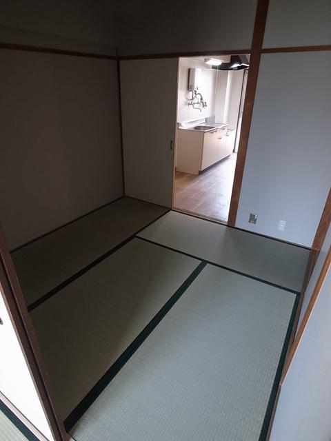 物件番号: 1025884110 酒井マンション  神戸市中央区上筒井通6丁目 2DK マンション 画像13