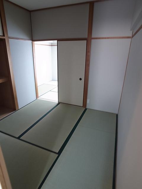 物件番号: 1025884110 酒井マンション  神戸市中央区上筒井通6丁目 2DK マンション 画像18