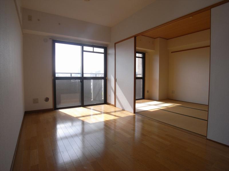 物件番号: 1025883207 ミリオンベル神戸  神戸市兵庫区佐比江町 2LDK マンション 画像1