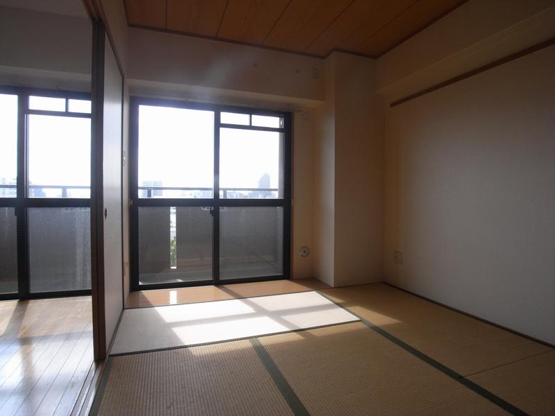 物件番号: 1025883207 ミリオンベル神戸  神戸市兵庫区佐比江町 2LDK マンション 画像8
