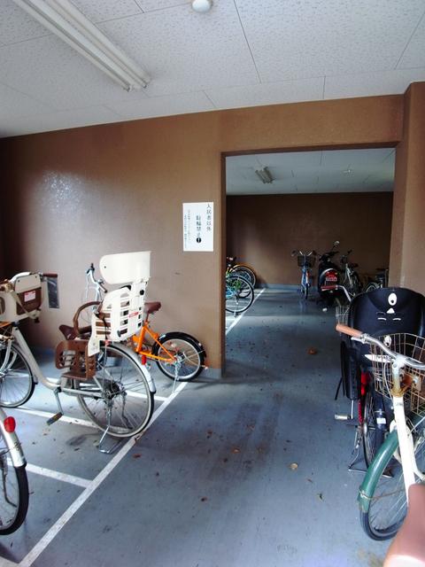 物件番号: 1025883207 ミリオンベル神戸  神戸市兵庫区佐比江町 2LDK マンション 画像11