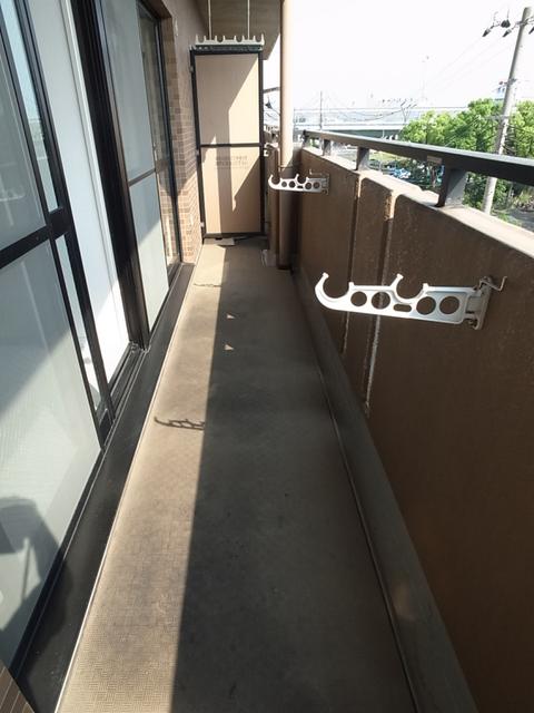 物件番号: 1025871680 ミリオンベル神戸  神戸市兵庫区佐比江町 2LDK マンション 画像11