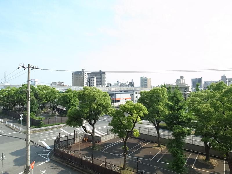 物件番号: 1025871680 ミリオンベル神戸  神戸市兵庫区佐比江町 2LDK マンション 画像28