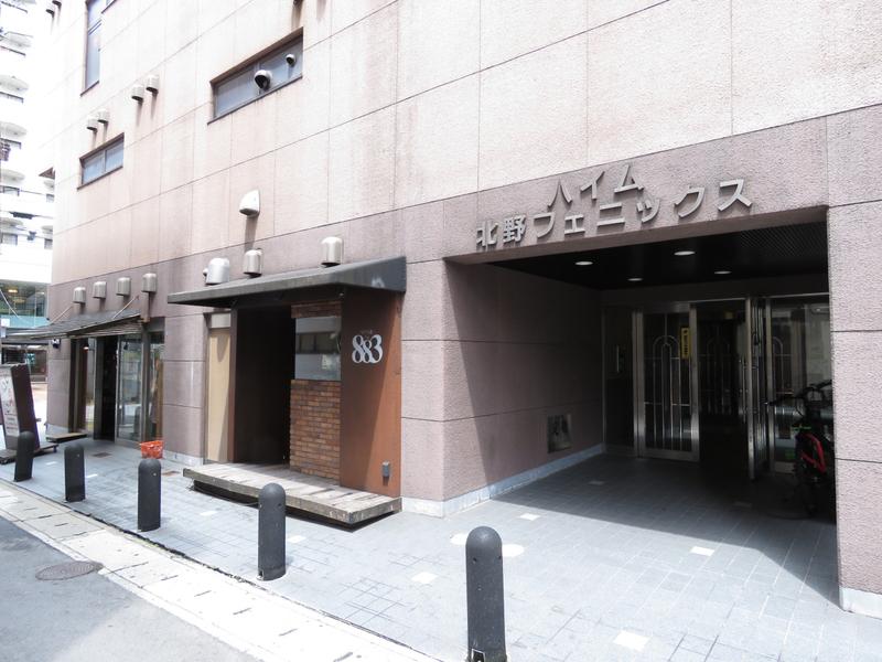 物件番号: 1025871841 北野フェニックス  神戸市中央区中山手通1丁目 2LDK マンション 画像27