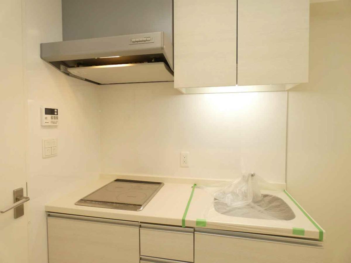 物件番号: 1025881283 J-cube KOBE  神戸市中央区楠町6丁目 1K マンション 画像4