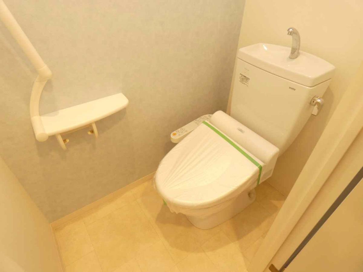 物件番号: 1025881283 J-cube KOBE  神戸市中央区楠町6丁目 1K マンション 画像6