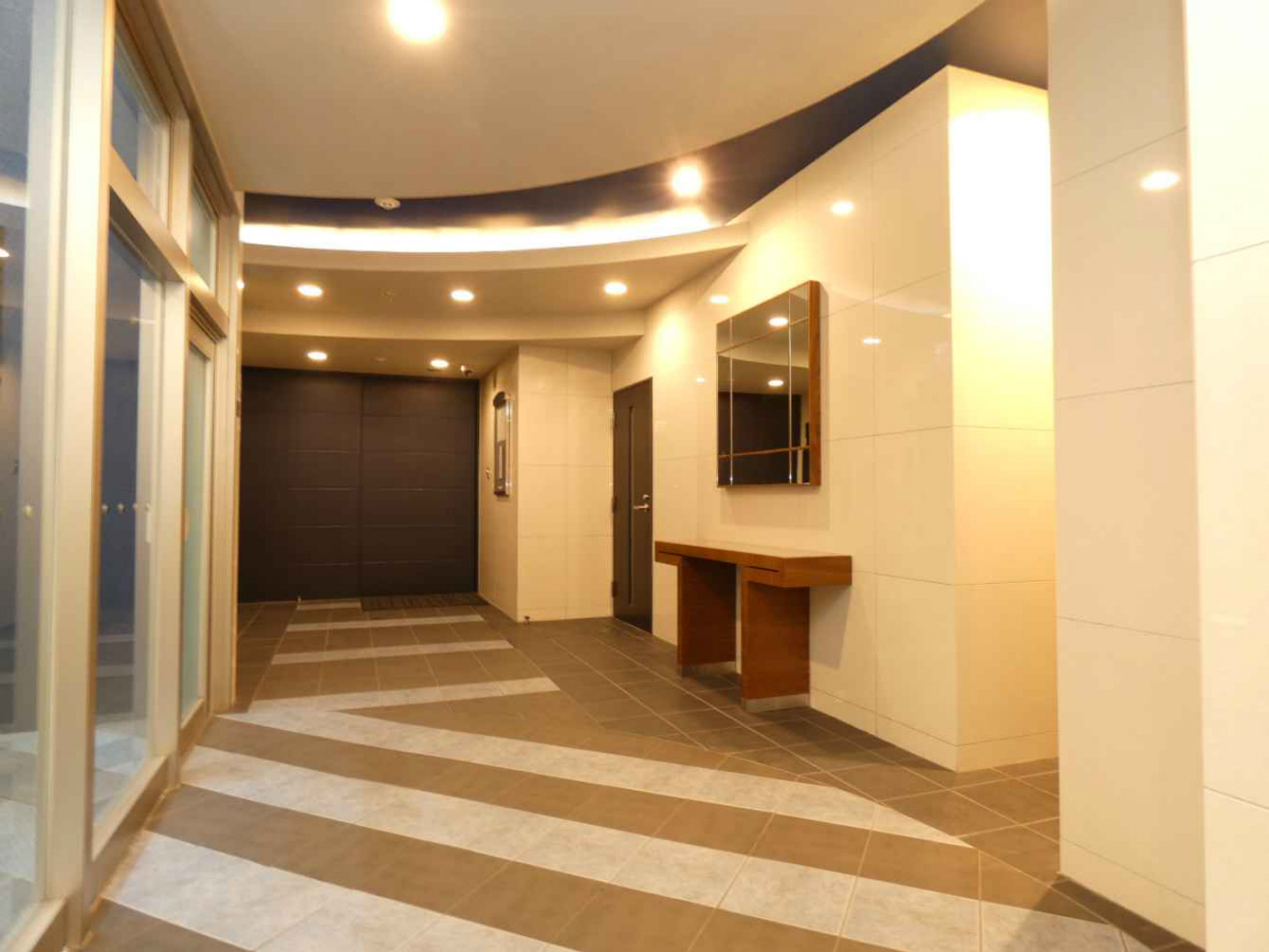 物件番号: 1025881283 J-cube KOBE  神戸市中央区楠町6丁目 1K マンション 画像8