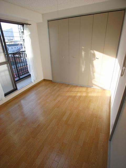 物件番号: 1025872197 レーベンハイム  神戸市中央区筒井町3丁目 1DK マンション 画像1