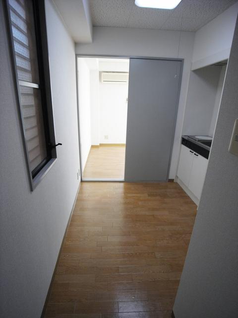 物件番号: 1025872197 レーベンハイム  神戸市中央区筒井町3丁目 1DK マンション 画像13