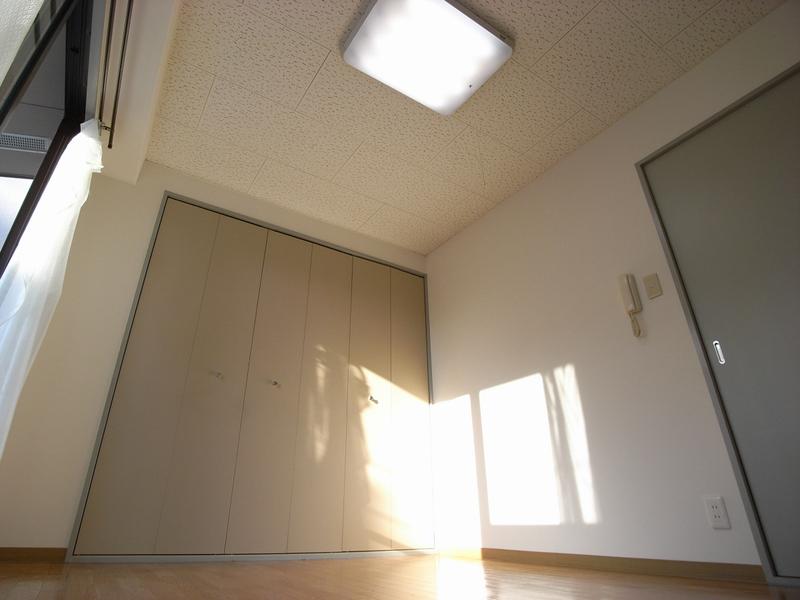 物件番号: 1025872197 レーベンハイム  神戸市中央区筒井町3丁目 1DK マンション 画像16