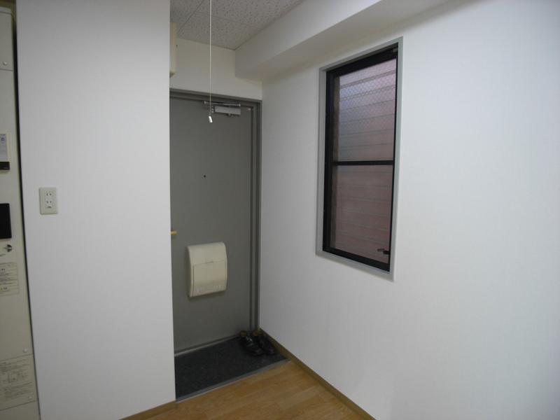 物件番号: 1025872197 レーベンハイム  神戸市中央区筒井町3丁目 1DK マンション 画像18