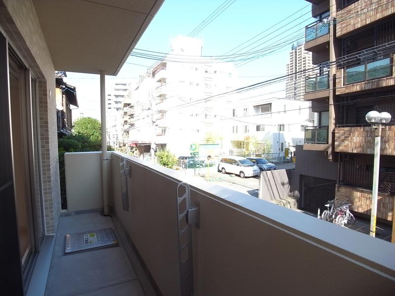 物件番号: 1025872438 メゾン ボヌール  神戸市中央区山本通4丁目 1LDK マンション 画像10