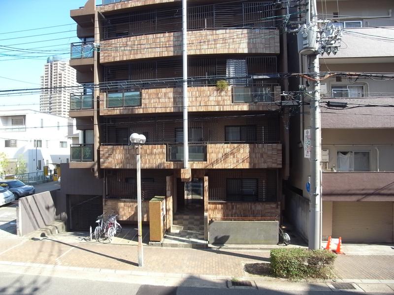物件番号: 1025872438 メゾン ボヌール  神戸市中央区山本通4丁目 1LDK マンション 画像31