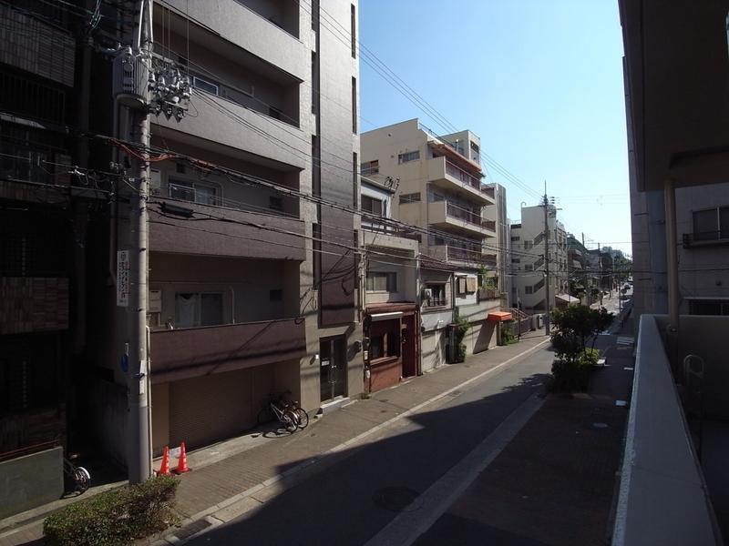 物件番号: 1025872438 メゾン ボヌール  神戸市中央区山本通4丁目 1LDK マンション 画像32