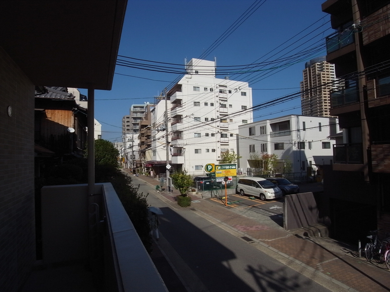 物件番号: 1025872438 メゾン ボヌール  神戸市中央区山本通4丁目 1LDK マンション 画像33
