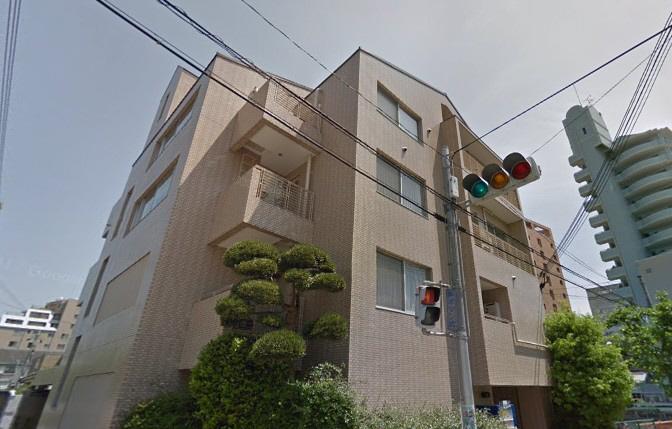 物件番号: 1025872685 MAISON TOMME  神戸市中央区中山手通5丁目 2LDK マンション 画像1