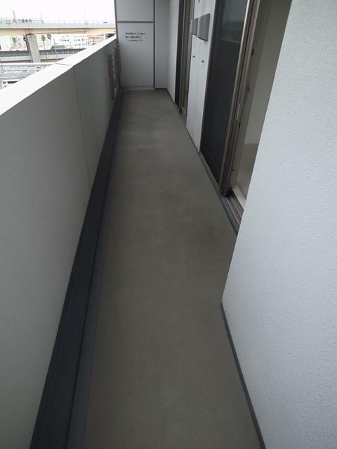 物件番号: 1025872953 ベリスタ神戸旧居留地  神戸市中央区海岸通 1LDK マンション 画像11
