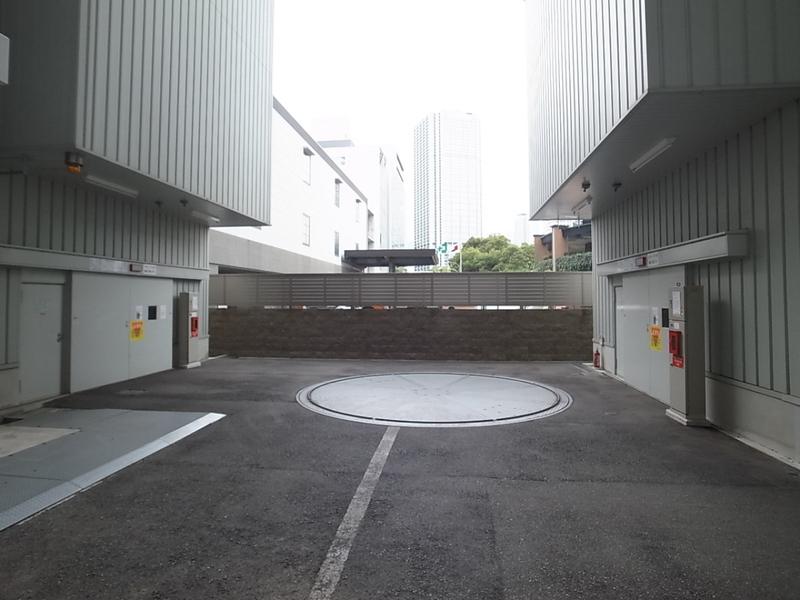 物件番号: 1025872953 ベリスタ神戸旧居留地  神戸市中央区海岸通 1LDK マンション 画像35