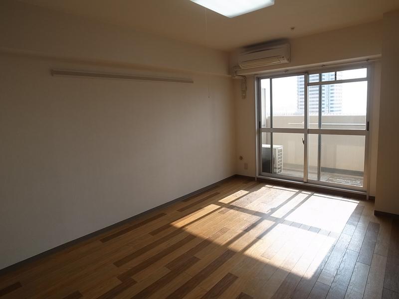 物件番号: 1025883856 サンコーガルフタワー  神戸市中央区海岸通3丁目 1K マンション 画像7